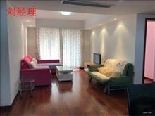 华源上海城,万达商圈市区,南北2房,精装保养好,88.5万