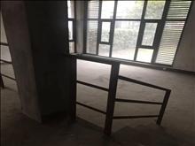 出售向东岛雅臻园双拼别墅,435平,毛坯,满五年 有钥匙 680万商