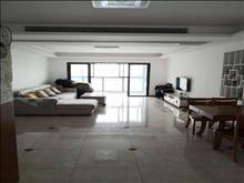 水岸华府好楼层143+15平 295万 4室2厅2卫 精装修