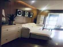 景瑞荣御蓝湾 3500元/月 3室2厅1卫 精装修 小区安静,低价出租