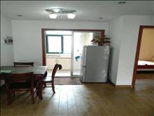 利民花园一期 1600元/月 2室2厅1卫 精装修 ,没有压力的居住地