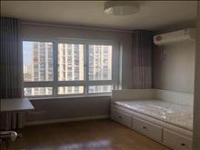 绿地城 3800元/月 3室2厅1卫 精装修 ,干净整洁,随时入住