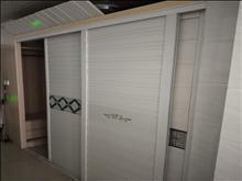 森茂国际汽车广场 68平1600元/月 2室1厅1卫 简单装修 ,少有的低价出租!!