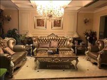 业主抛售,便宜,景瑞荣御蓝湾 650万 4室2厅2卫 精装修