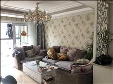 金湾名邸 208万 3室2厅1卫 豪华装修 ,房主狂甩高品质好房!
