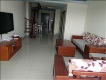 急租莱茵帝景 2600元/月 2室2厅2卫 精装修 ,家具家电齐全