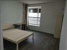 景瑞荣御蓝湾 700元/月 1室0厅1卫 简单装修 采光好,拎包随时就可以入住!