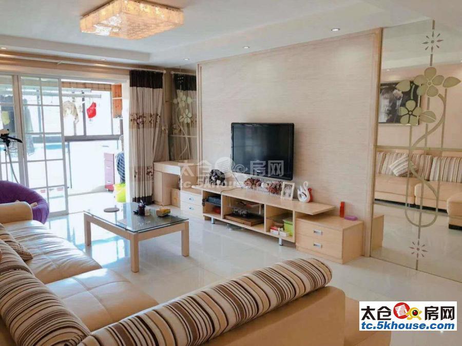 出售:东景瑞89平,现代精装2房,拎包入住,满2年,187万