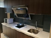 太仓花样年 复式公寓 电梯中间层 2房1厅1卫 2500元/月