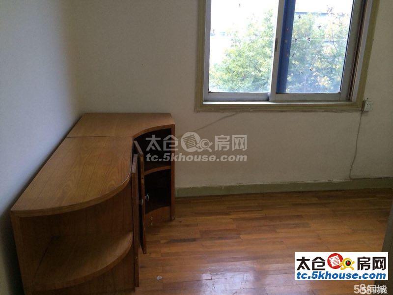 131县府街小区 112万 2室1厅1卫 简单装修