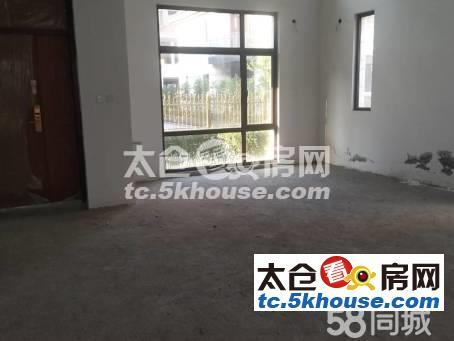出售,上海公馆独栋别墅 350平 毛坯 1200万