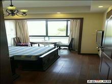 业主诚心出售,北上海假日花园 63万 1室2厅1卫 精装修 ,急急急!