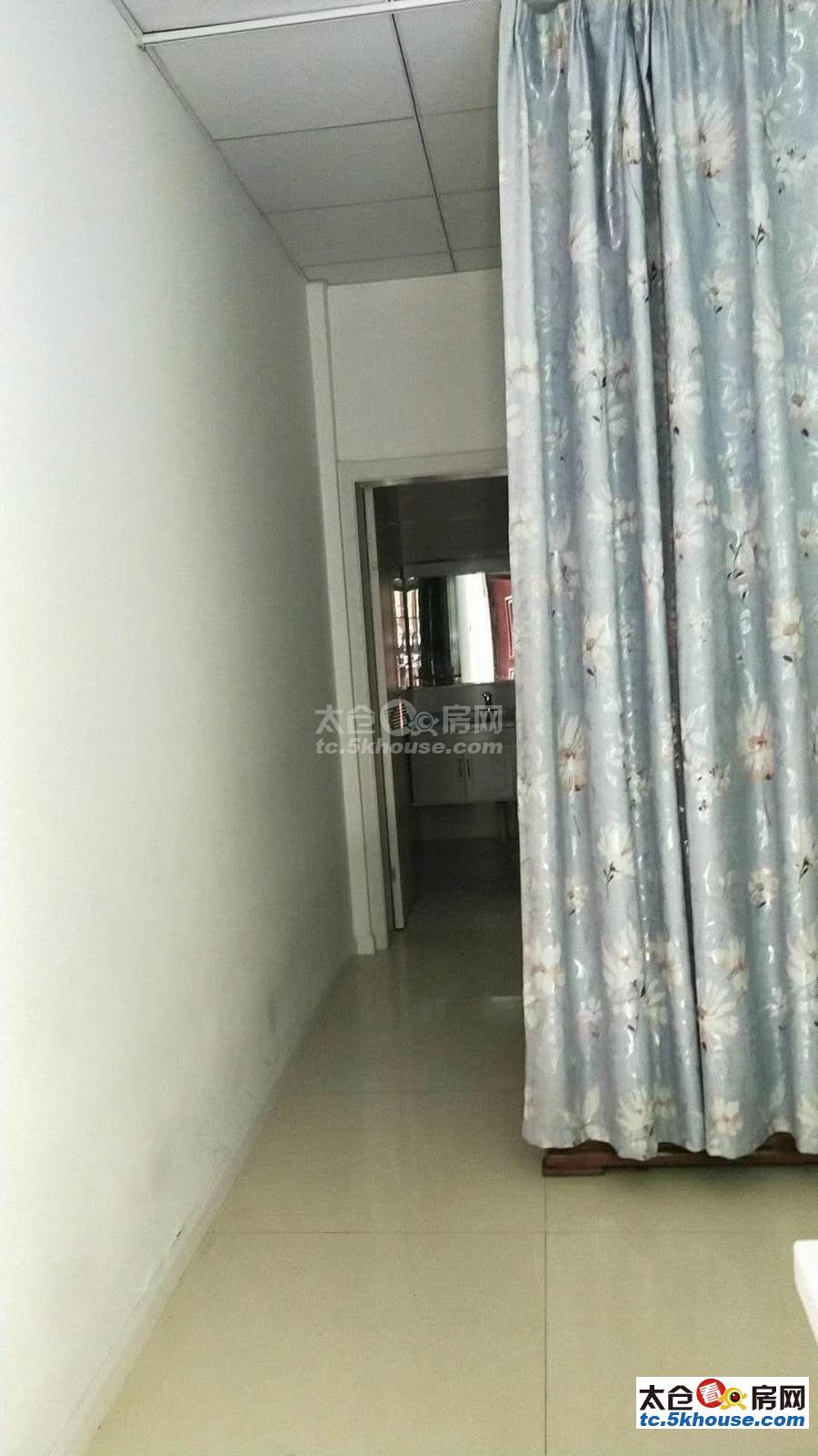 塔桥小区 800元/月 1室1厅1卫,1室1厅1卫 简单装修 ,封闭小区,有钥!