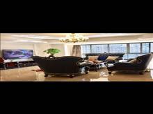 盛世壹品 15000元/月 5室2厅4卫,豪华装修 ,南北通透好楼层带车位