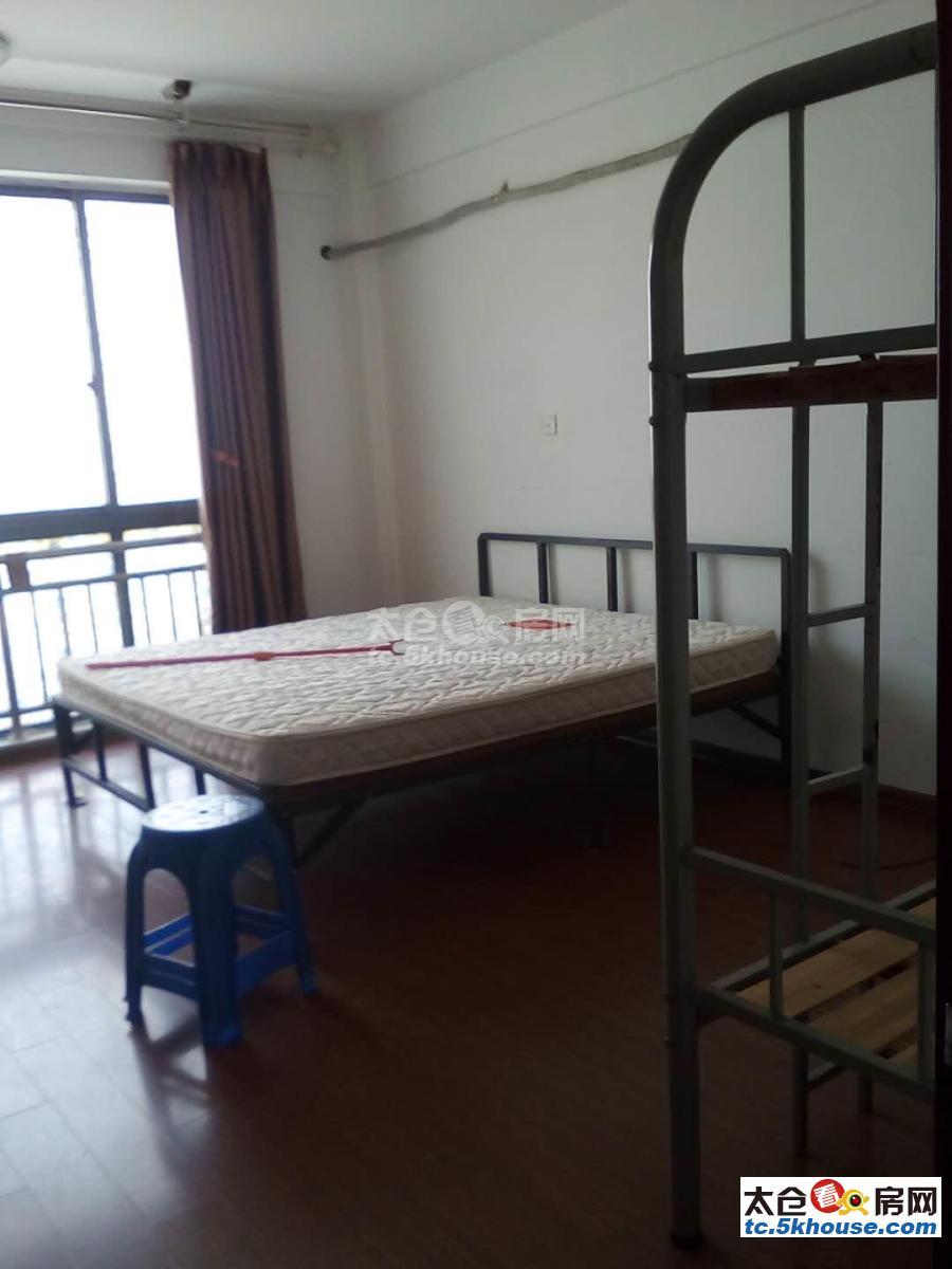东盛商业广场平层113平,3房1卫简装2800可做员工宿舍