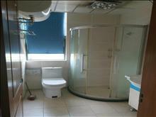 吉房出租,看房方便,海域天境 3500元/月 3室2厅2卫,3室2厅2卫 简单装修