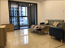 海域天境128平 3房2卫 出租 3800包物业