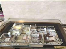 盛世壹品 340万 4室2厅2卫 毛坯 低价出售,房主急售。