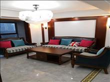 景瑞·望府 6000元/月 4室2厅2卫, 欧式豪华装修 全套高档家私电,设施完善