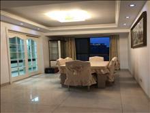 吉房出租,看房方便,景瑞荣御蓝湾 4500元/月 3室3厅2卫,3室3厅2卫 精装修