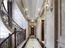 出租:东景瑞独体别墅800平大院子,欧式装,25000元每月可商