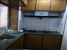 出租 南园新村 89平米 2室半 老精装 1600/月