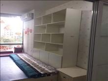 出租 万达广场公寓46平方  2500元/月 1室1厅1卫, 精装修