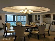 出租,看房方便,盛世壹品 15000元/月 4室2厅2卫,4室2厅2卫 豪华装修