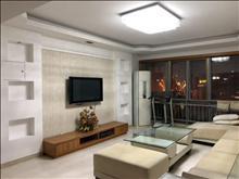 五洋旁,世纪广场  3室2厅2卫,精装修 好楼层全新家具家电。