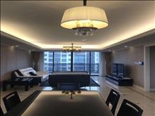 裕沁庭 16000元/月 3室2厅2卫,3室2厅2卫 精装修 ,家具电器齐全,有匙即睇!