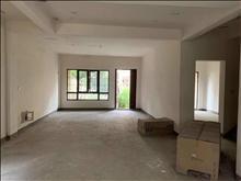 出售东景瑞下叠加别墅  房产证面积200平 使用面积297平 毛坯  400万