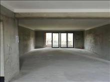 太和丽都黄金楼层150平米 320万 4室2厅2卫 毛坯 位置好,看房方便