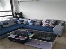 中财富广场 2200元/月 2室2厅2卫,2室2厅2卫 精装修 ,家具电器齐全非常干净!
