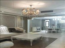 景瑞荣御蓝湾,别墅 10000元/月 4室2厅3卫,4室2厅3卫 豪华装修