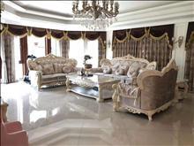 向东岛独栋别墅480平占地1.5亩,豪装400多万全套,售价1600万可商,满二年!