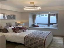 万达旁精装法式洋房,高品质小区带来高品质生活,在售户型116,143,首付75万起。