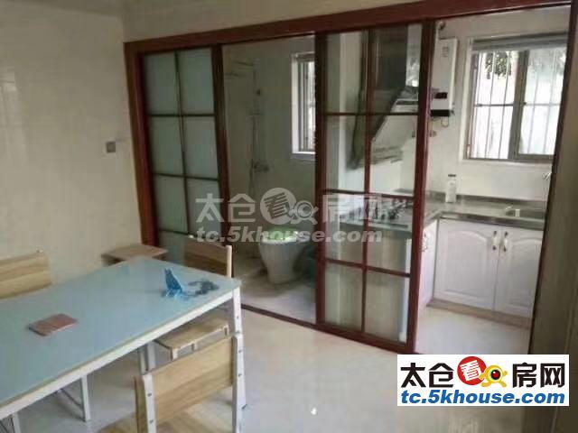 底楼带院子 太平新村 1700元/月 2室2厅1卫,2室2厅1卫 精装修