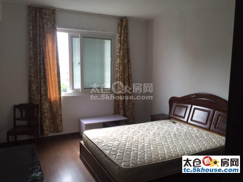 新舟新沪紫郡 2700元/月 4室2厅2卫,简单装修 ,业主诚心出租