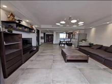 海域天境 3800元/月 2室2厅1卫 豪华装修 ,业主诚心出租