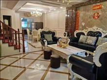 望府别墅 9500元/月 5室2厅3卫, 豪华装修 !