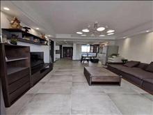 海域天境 3300元/月 2室2厅1卫 豪华装修 ,实图实价