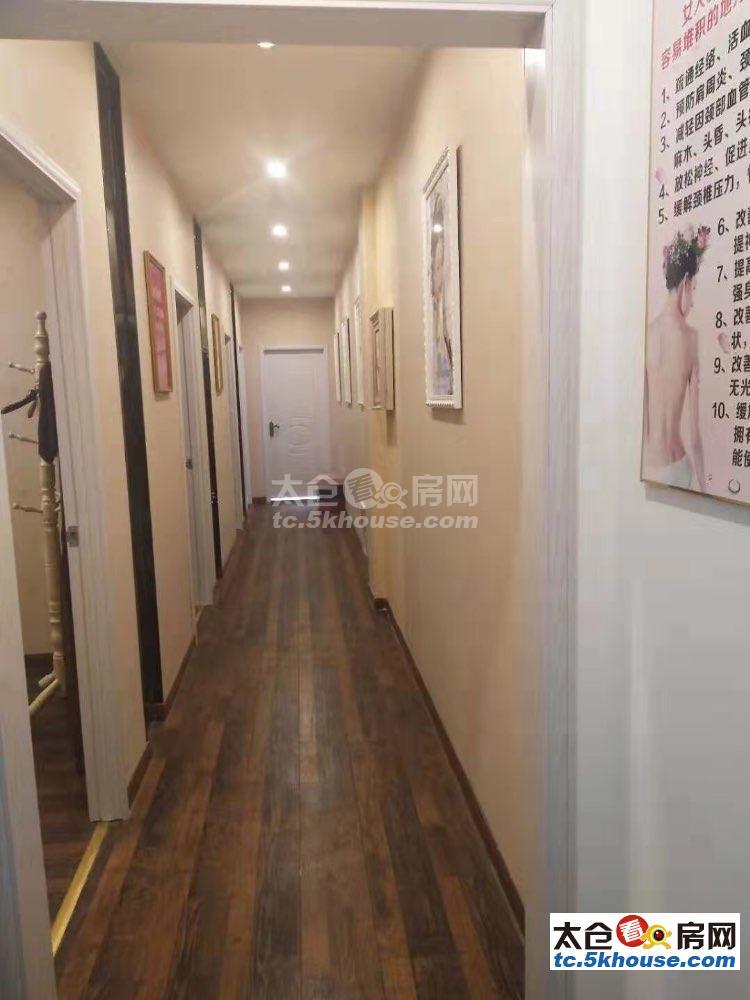 上海路商铺 真正市,十年一遇,租金非常低!可商。