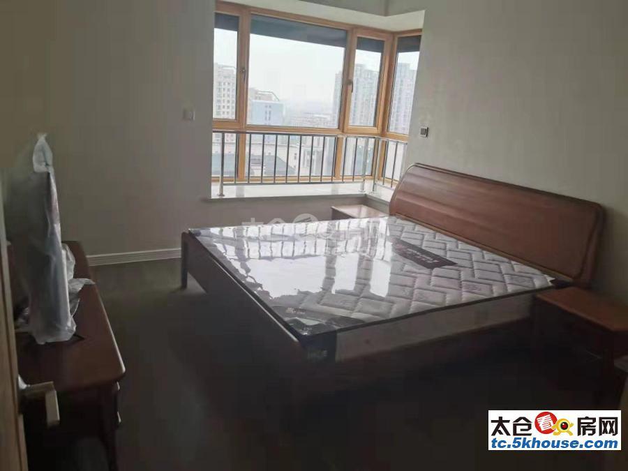 香塘淏华·镜湖湾 6000元/月 3室2厅2卫,3室2厅2卫 精装修 ,超值