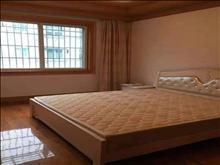 桃园新村 1800元/月 3室2厅2卫 精装修 ,家具电器齐全非常干净!