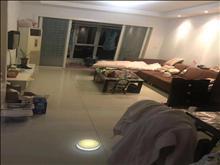 急租大庆锦绣新城 85平 精装首租 2室2厅1卫 仅需1800元