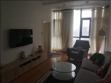 万达广场公寓 出租 3500元/月 2室1厅1卫 豪华装修 ,干净整洁,随时入住
