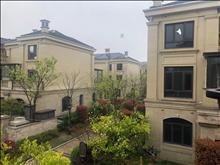 桃花岛双拼 1238万 5室2厅5卫 毛坯  带前后院子