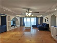 盛世壹品 4500元/月 3室2厅2卫,豪华装修