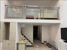 龙城市广场 1600元/月 1室1厅1卫,1室1厅1卫 精装修 ,超值家具家电齐全