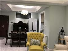 的地段,可直接入住,雅鹿臻园 4500元/月 2室2厅1卫,豪华装修